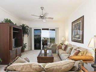 344 Cinnamon Beach, Golf & OceanView, 3 Bedrooms Sleeps 8, Wifi, HDTV - Palm Coast vacation rentals