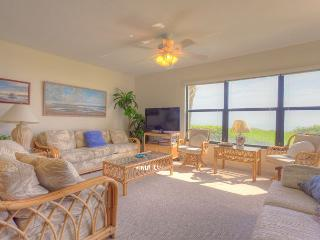 Sand Dollar III 102, Beach Front 3 Bedroom with Pool, St Augustine Beach FL - Saint Augustine vacation rentals