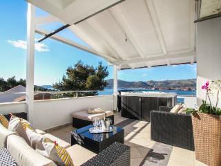 Villa Silva with pools A No 8 - Okrug Gornji vacation rentals