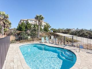 Amazing Grace Beach Front House, 3 bedrooms, Brand New Pool, HDTV, wifi - Saint Augustine vacation rentals