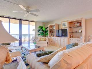 Barefoot Trace 414, 4th floor, luxury condo, hdtv, elevator, pool - Saint Augustine vacation rentals