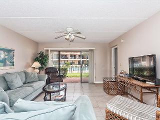 Sea Place 14158, Ground Floor, Pool, Tennis, & Beach, St Augustine Beach FL - Saint Augustine Beach vacation rentals