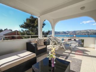 Villa Silva with pools No  A7 - Okrug Gornji vacation rentals
