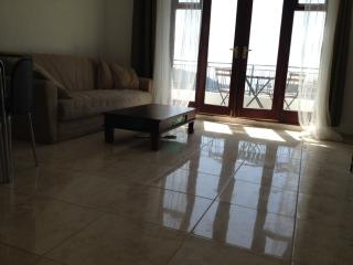 House apartment with balcony and sea views - Koutsouras vacation rentals