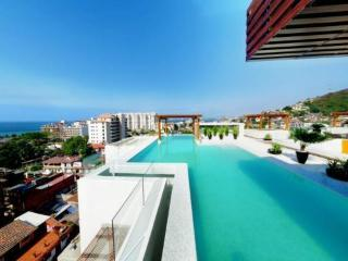 Welcome to Penthouse Cyan - Puerto Vallarta vacation rentals