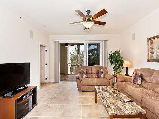 Palm Coast Resort 405, 4th Floor Unit, Pool, Wifi & Intracoastal Views - Palm Coast vacation rentals