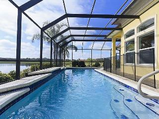 Golden Goose, 5 bedrooms, HDTVs, private heated pool, screened lanai - Palm Coast vacation rentals