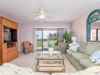Sea Place 13137, Ground Floor, Pool, Tennis, & Beach, St Augustine Beach FL - Saint Augustine vacation rentals