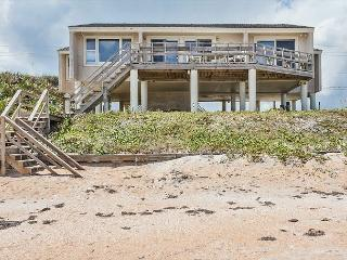 White Heron Beach House, 4 Bedrooms, Ocean Front, Ponte Vedra Beach - Ponte Vedra Beach vacation rentals