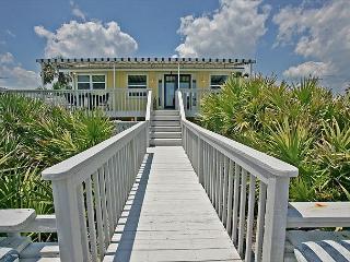 Turtle Dunes, 4 bedrooms, HDTV, Beach Front, Ponte Vedra - Ponte Vedra Beach vacation rentals