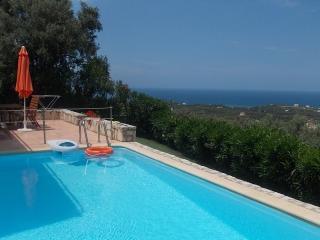 Detached villa with pool Crete - Adele vacation rentals
