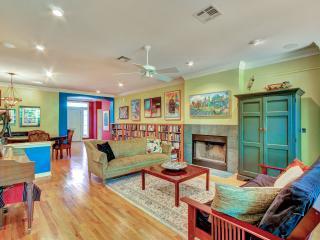 Luxury Downtown Home! - Austin vacation rentals