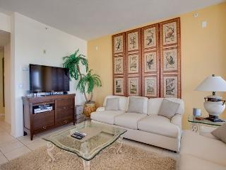Palm Harbor 504W, 3 Bedrooms, Elevator, Pool & Hot Tub - Fort Myers Beach vacation rentals