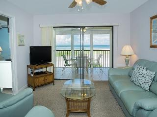 Carlos Pointe 312, Gulf Front, Elevator, Heated Pool - Fort Myers Beach vacation rentals