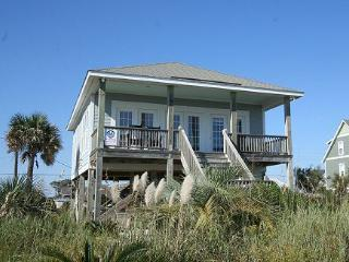 Escape - North Topsail Beach vacation rentals