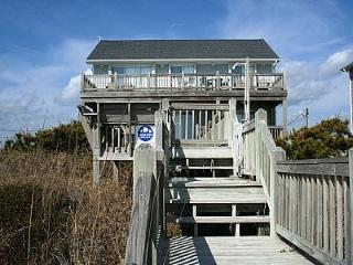 A Southern Charm - Surf City vacation rentals