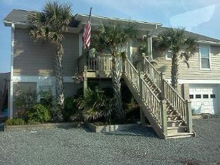 Conched Out on Squid Roe - Surf City vacation rentals