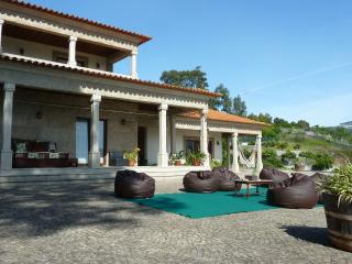 Douro Mansion - Awesome View - Relaxing Holidays - Baiao vacation rentals