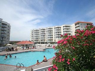 2 bedroom Condo with Internet Access in North Topsail Beach - North Topsail Beach vacation rentals