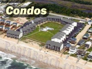 Surf Condos 532 - Surf City vacation rentals