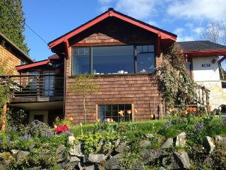 West Seattle Vacation Home, 5 minutes to Beach - Seahurst vacation rentals