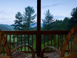 Comfortable 2 bedroom Bryson City House with Television - Bryson City vacation rentals