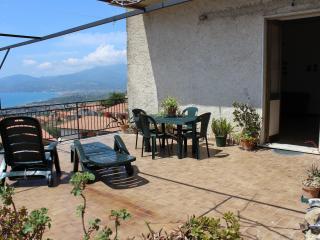 La Terrazza sul Mare - Monolocale - Ascea vacation rentals
