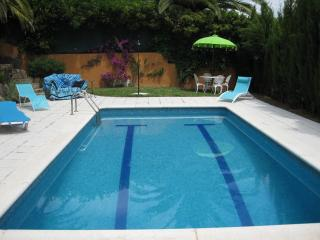 Beautiful Villa with Private Pool and Sea View - Province of Girona vacation rentals