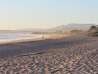 NEW!!! Carpinteria Beach Retreat - All the extras! - Carpinteria vacation rentals