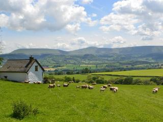Remote Getaway Near Hay On Wye - The Perfect Scenic Retreat - Llowes vacation rentals