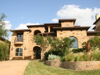 Spacious Architectural Austin/Lakeway Home - Austin vacation rentals