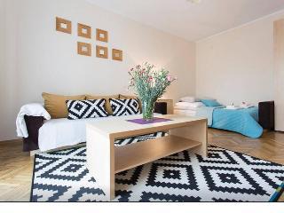 Modern apartment in City Center - Krakow vacation rentals