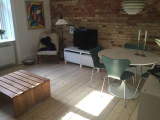 Charming Copenhagen apartment near Frederiksberg garden - Copenhagen vacation rentals