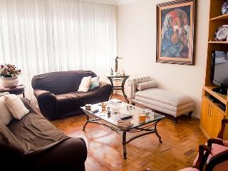 Comfortable Condo with Balcony and Fitness Room - Diadema vacation rentals