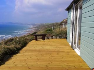 Windwhistle Chalet Whitsand Bay - Millbrook vacation rentals