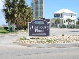 HARBOUR PLACE 310 - Orange Beach vacation rentals