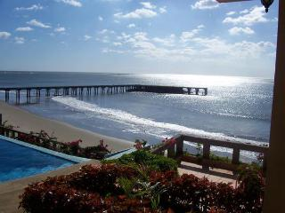 Gorgeous Beachfront House - Masachapa vacation rentals