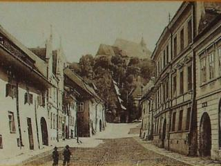 in the heart of sighisoara walking distance to all - Sighisoara vacation rentals