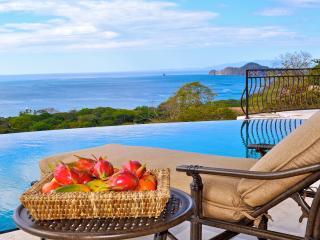 Luxury Ocean View 5 Bd w/ Bkft Incl - Playa Hermosa vacation rentals