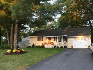 Beautiful House with Internet Access and A/C - Saratoga Springs vacation rentals