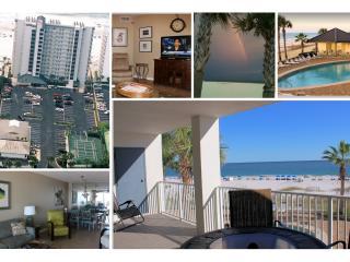 WIndward Pointe 202     Orange Beach, Alabama - Orange Beach vacation rentals