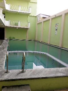 Hotel Estacion in Cardel near Playa Chachalacas - Cardel vacation rentals