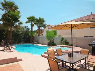 AFFORDABLE LAS VEGAS VACATION HOME RENTAL - Las Vegas vacation rentals