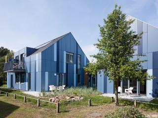 Haus am Deich D1 Architektenneubau 2014 - Ostseebad Prerow vacation rentals