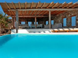 Blue Villas | Castor | Privacy with a view - Mykonos Town vacation rentals