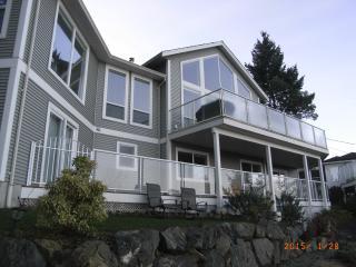 Nanaimo Ocean View B&B; one double bed room - Nanaimo vacation rentals