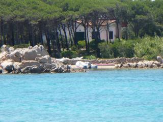 Villa GARIBALDI - La Maddalena vacation rentals