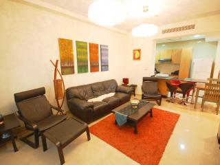 1 Bed in Marina Crown Tower - Dubai vacation rentals