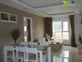 Apartment with great location in the city center - Da Nang vacation rentals