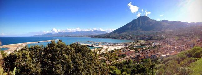 1 bedroom Condo with Short Breaks Allowed in Termini Imerese - Termini Imerese vacation rentals